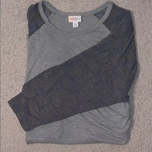 Lularoe Randy Shirt. Women's Size XL